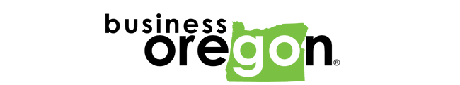 Business Oregon logo